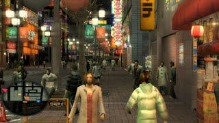 Yakuza (PS2) Playthrough - NintendoComplete