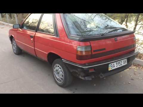 Как Заработать На Машине! Купить и Продать Дороже! Renault 11