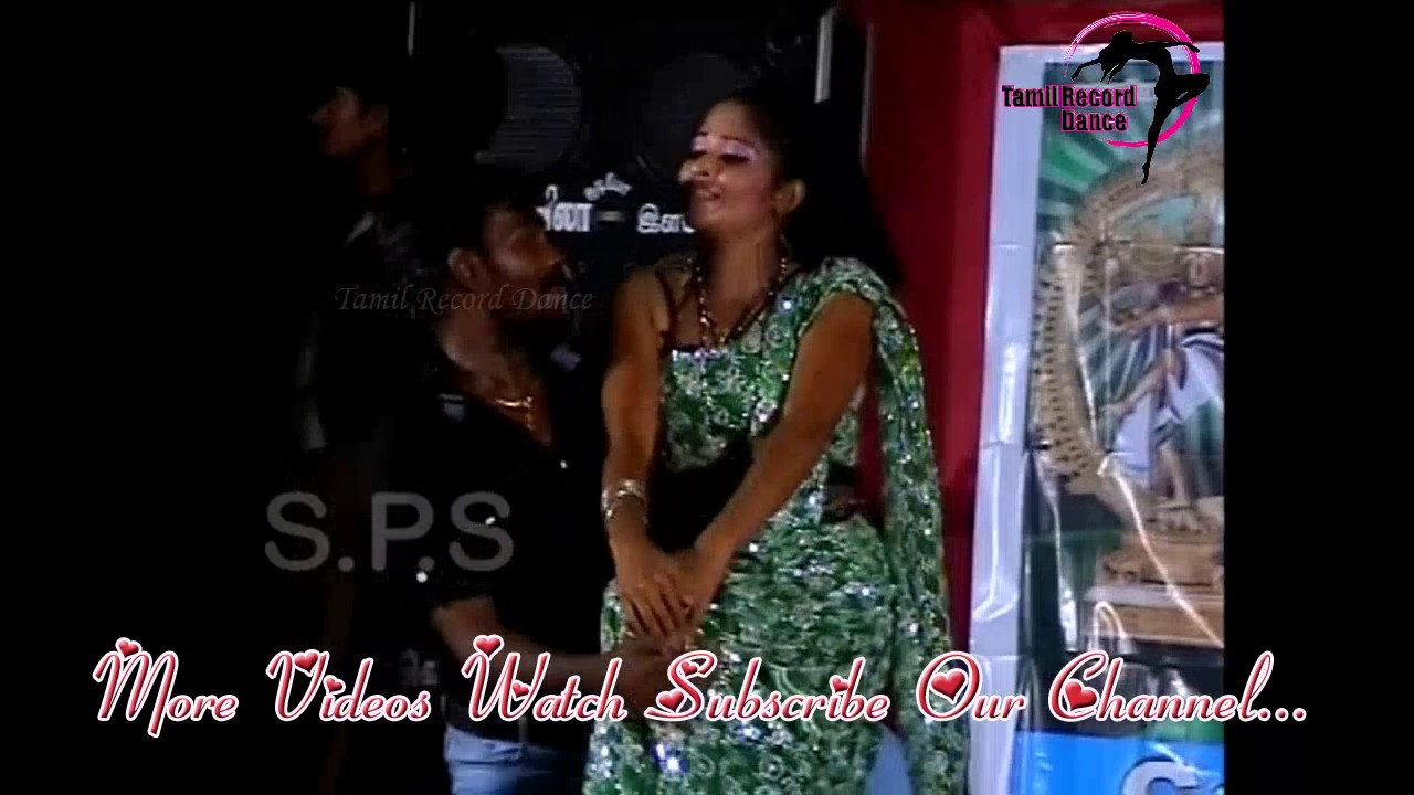 Record dance south india 8