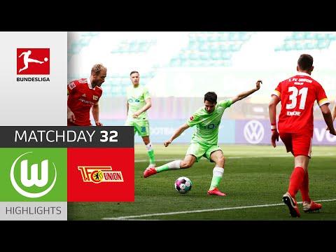 Wolfsburg Union Berlin Goals And Highlights