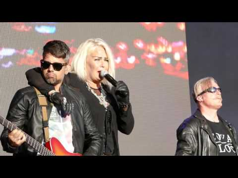 Kim Wilde, Kids in America @ Lets Rock Bristol 2017