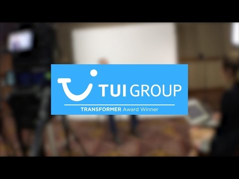 TUI Group Books Trip to Success with Fast Data