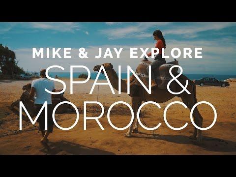 Spain & Morocco (Short Film)