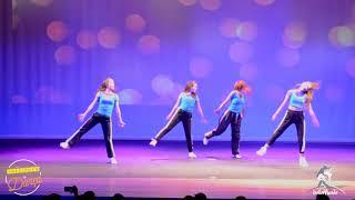 Baixar Baila Mundo - Apresentação de Hip Hop: Limite - Espetáculo A arte de dançar um mundo