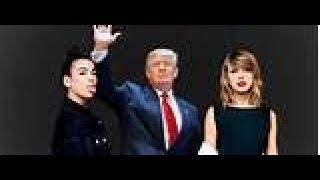 Video Donald Trump Sings - New Rules (Dua Lipa New rules) download MP3, 3GP, MP4, WEBM, AVI, FLV Juni 2018