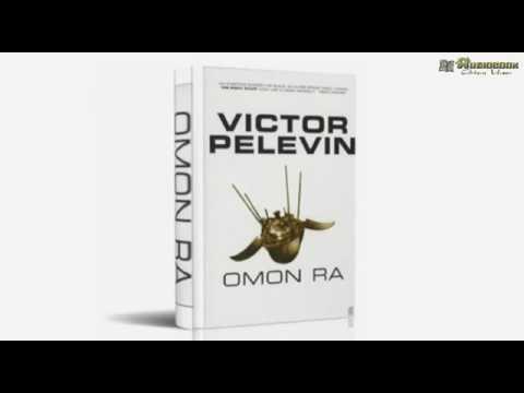 Омон Ра   Виктор Пелевин аудиокнига