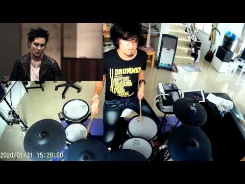 Avenged sevenfold   - So Far Away(Electric Drum cover by Neung)