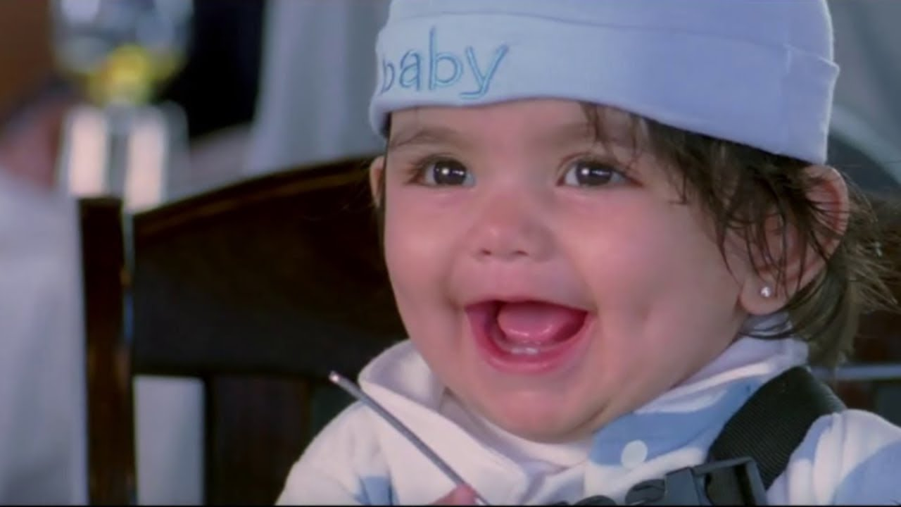 Heyy Babyy - Akshay Kumar, Fardeen Khan, Ritesh Deshmukh, Vidya Balan, and Boman Irani