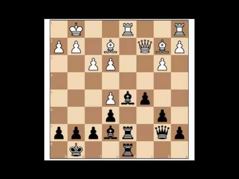 Reuben Fine - Logic and meaning of chess