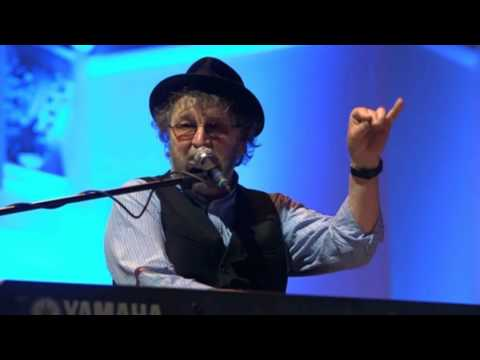 Chas & Dave With Albert Lee - Rabbit/Breathless - Live 2014 (HD)
