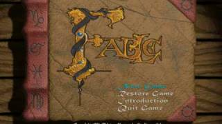 Fable 1996: Logos, Music and 3D Intro thumbnail