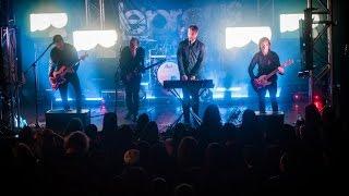 Leprous - Forced Entry [Live @ Rockstadt, Brasov] 2015