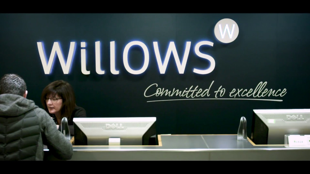 Willows Vets - Veterinary Specialists - Birmingham - 24 hour