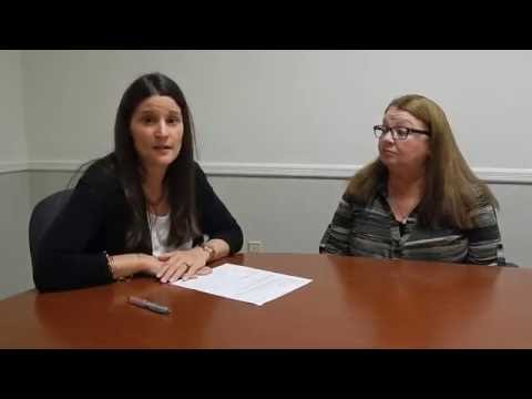 Interview With DeRosa's Leasing Agent