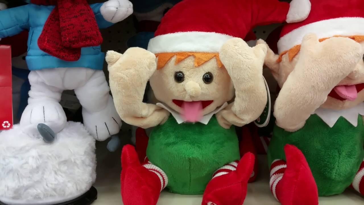 Christmas Elves Tongue You Youtube
