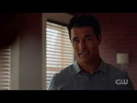 Supergirl Season 5 - Kara Discovers William's Secret