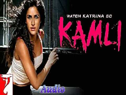 Kamli - DHOOM-3 | Full Official Audio Song in HD | 2013