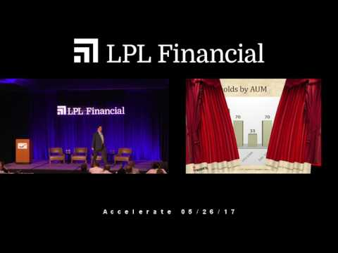 LPL Accelerate May 2017 San Diego