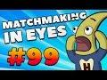 CS:GO - MatchMaking in Eyes #99