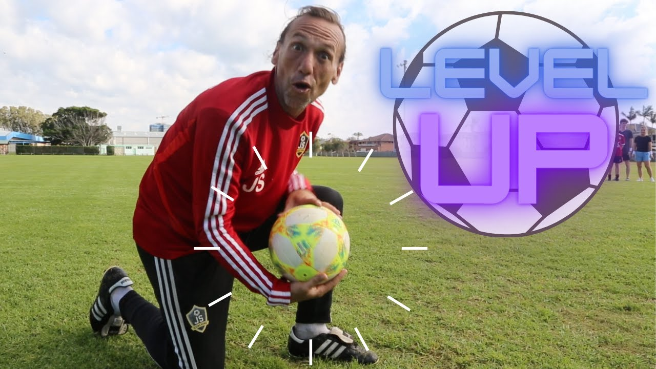 Episode 8 - Soccer with Jeff Summers
