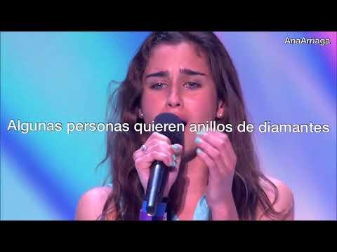 Camren - If ain't got you (Español)