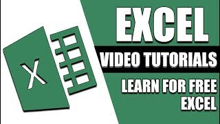 Excel 2007 Tutorial - Calculation productivity per employee/hour