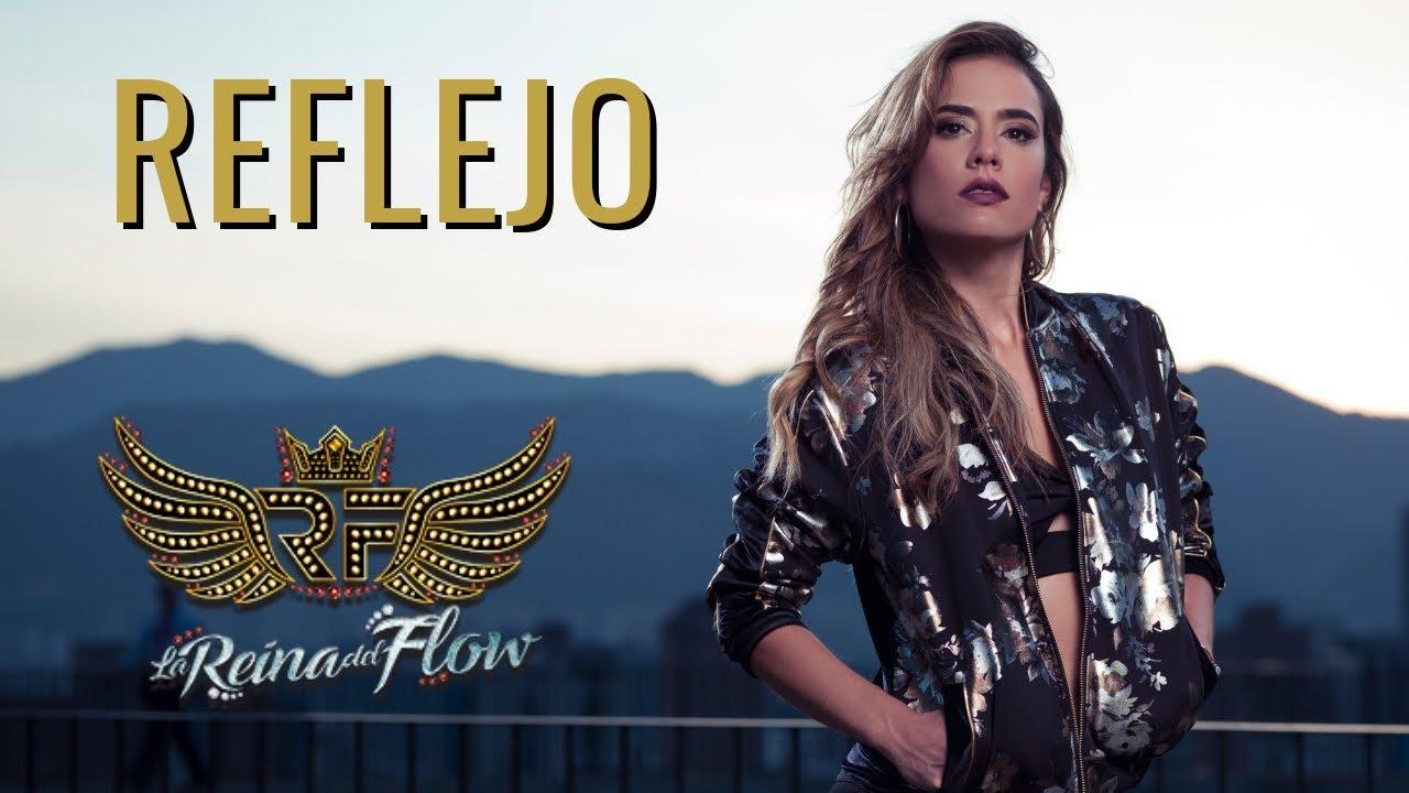 Download Reflejo - Yeimy (Gelo Arango) La Reina del Flow 🎶 Canción oficial - Letra | Caracol TV