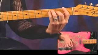 Sheryl Crow Rhythm Guitar Chord Progression Mp3