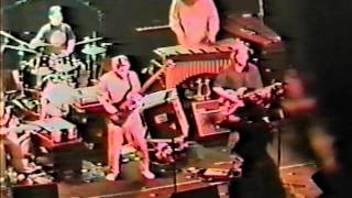 Surrender To The Air - 4-2-96 - New York, NY