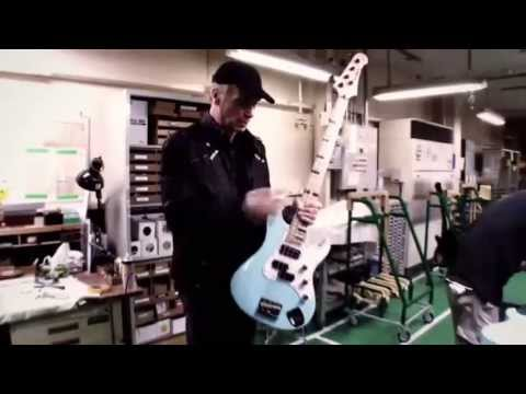 Billy Sheehan's Yamaha Attitude Limited 3 (all-in-one)