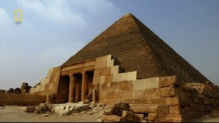 Суперсооружения древности Великая пирамида Документальные фильмы National Geographic