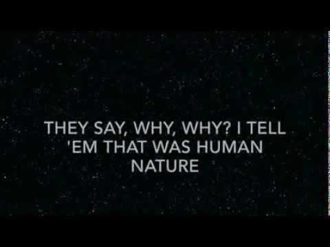 Human Nature Taylor Henderson
