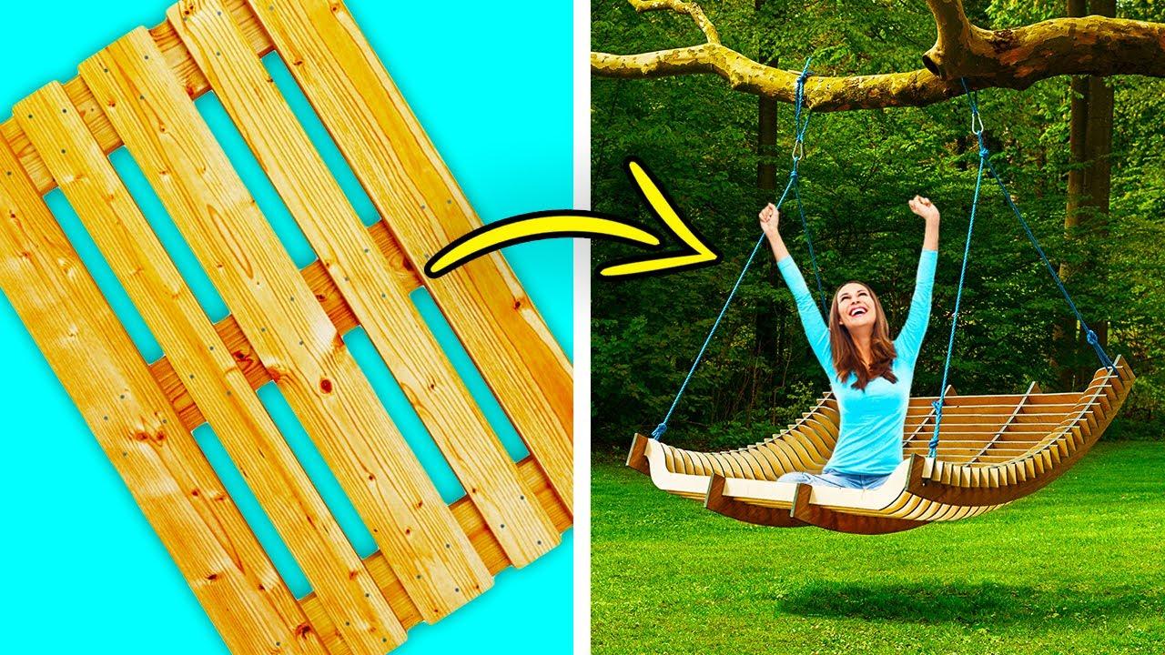 24 Outstanding DIYs For Your Backyard    DIY Home Decor