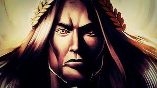 Warhammer 40000. Отцы.