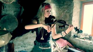 The last of the Mohicans (Theme) - By Myriam Boldbaatar at the violin.