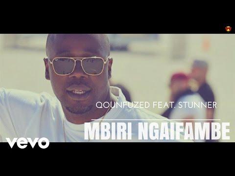 Qounfuzed - Mbiri Ngaifambe (Official Audio) ft. Stunner