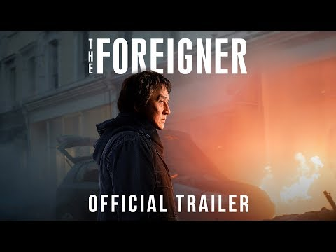 The Foreigner is listed (or ranked) 13 on the list The Best Thriller Movies of 2017