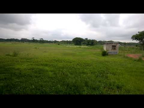 60 Acre Land in Barisal, Bangladesh for Development Project Investor Wanted