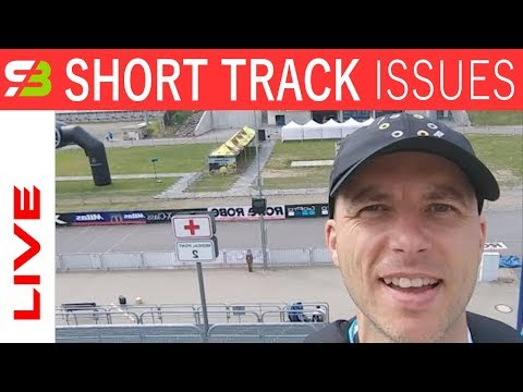 Why Short Track Race RULES Suck. Live