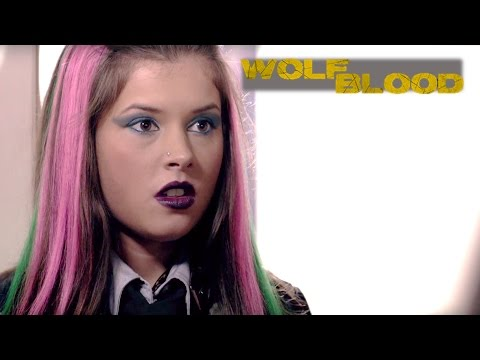 WOLFBLOOD S1E6 - Maddy Cool (full episode)