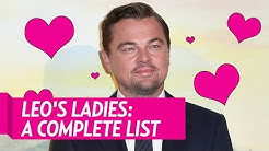 20 Ladies Leonardo Dicaprio Has Been Linked To: A Complete List for His 45th Birthday!