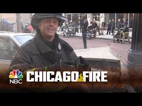 Herrmann's Driving School  Chicago Fire