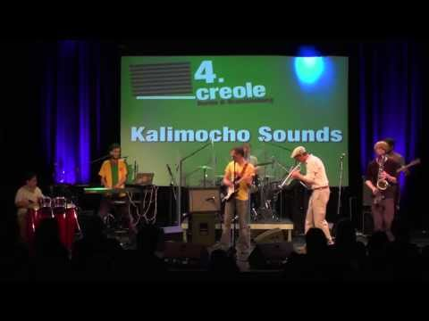 4. creole Berlin & Brandenburg - Kalimocho Sounds