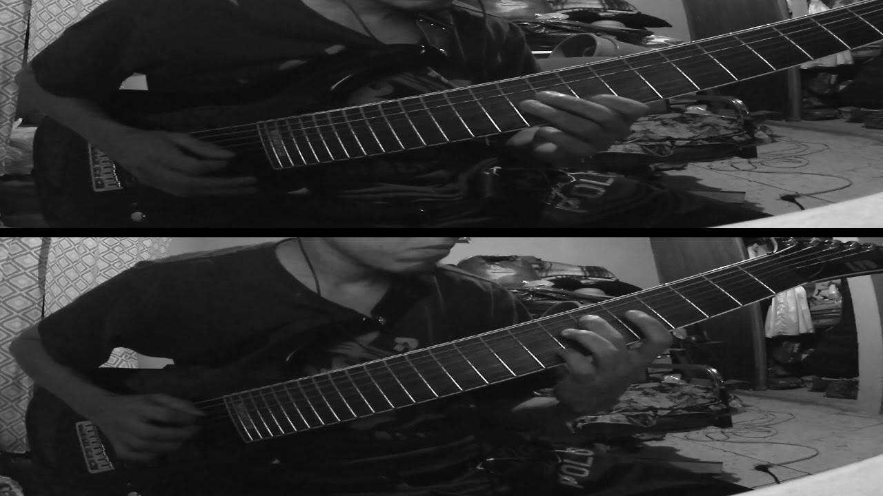 Naruto Shippuden OST - Hikari Ni Wa - Guitar Cover - YouTube