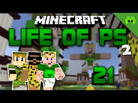 MINECRAFT Adventure Map # 21 - Life of PietSmiet 2 «» Let's Play Minecraft Together   HD