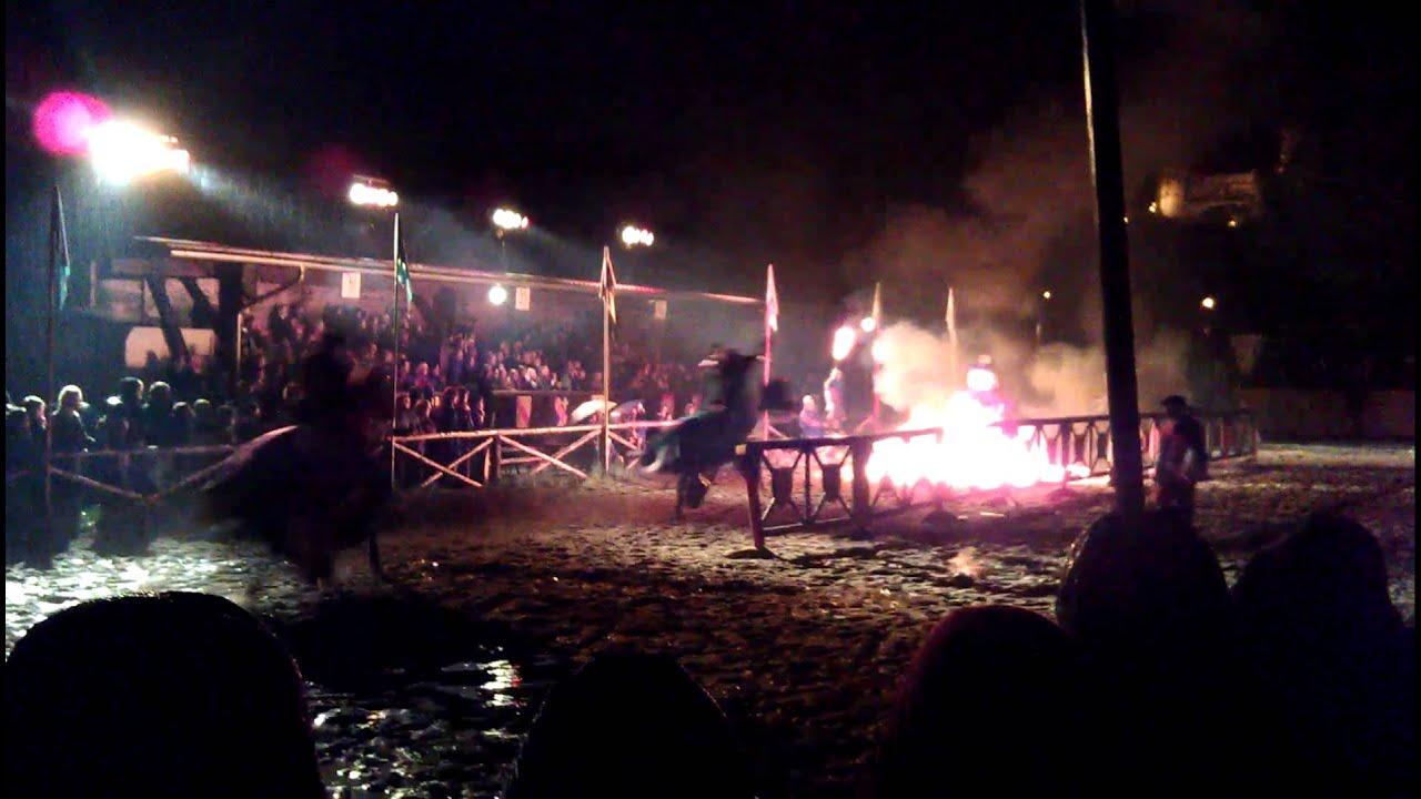 Ritterspiele Freienfels 2021