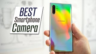 The Note 10 Plus is the New CAMERA KING! (with proof)