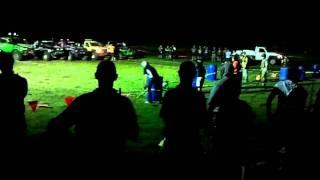 2011 Lowmead 3 Car 4wd Comp Navvie Winch Race