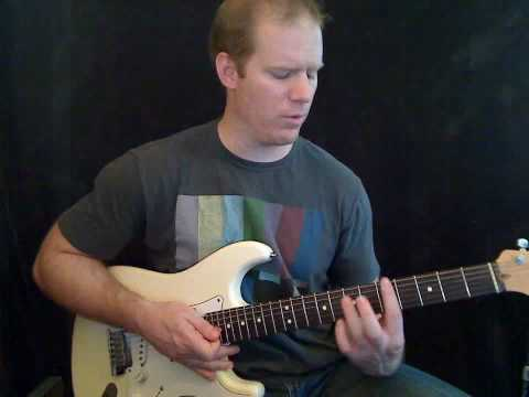 Cheap Trick - I Want You To Want Me - Guitar Lesson Pt 1
