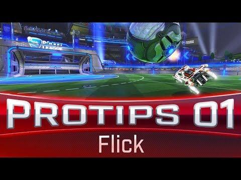 ProTips Rocket League 01 - Les Flicks thumbnail